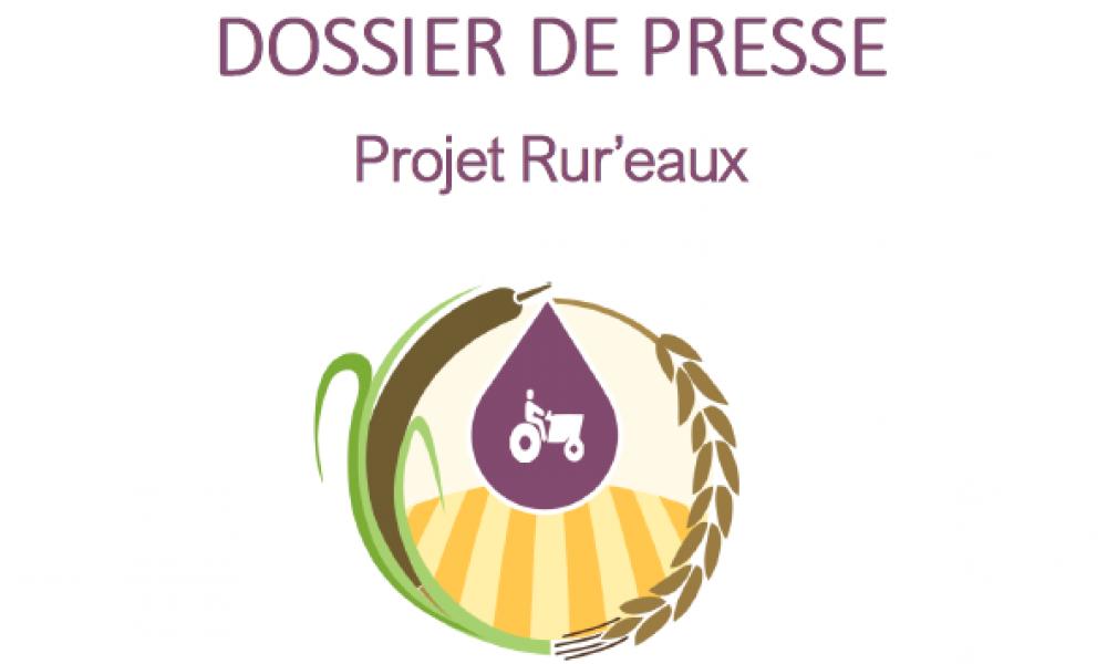 Dossier de Presse Rur'eaux