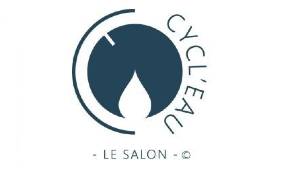 Rendez-vous le 10 et 11 Avril au Salon Cycl'eau à Bordeaux