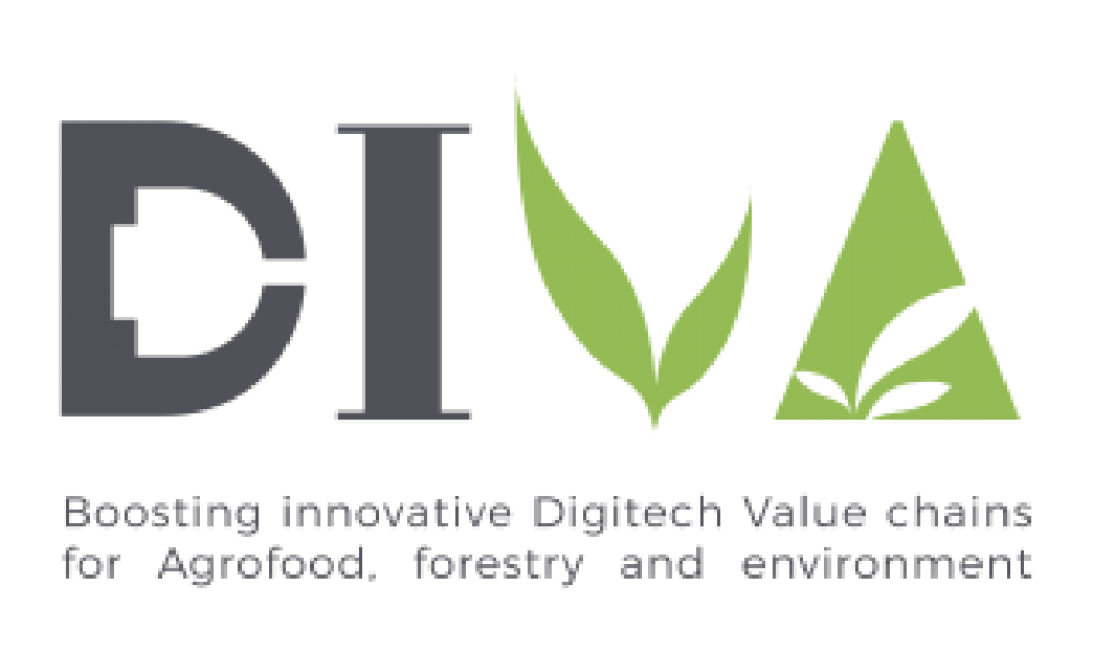 ECOFILAE & YOOP DIGITAL lauréats  français de l'appel à projet EU Project DIVA