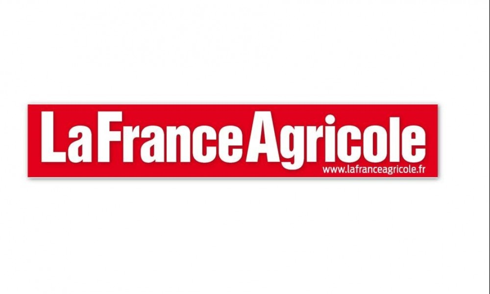 Ecofilae participe à la rédaction d'un article dans La France Agricole