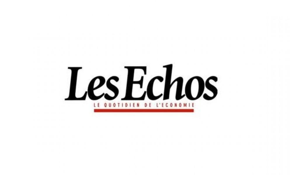 """Ecofilae dans Les Echos - """"Pour l'ONU, les eaux usées sont le nouvel or noir"""""""""""