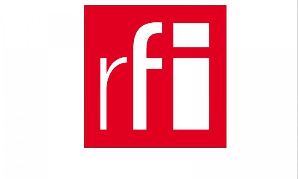 Nicolas Condom interviewé par RFI