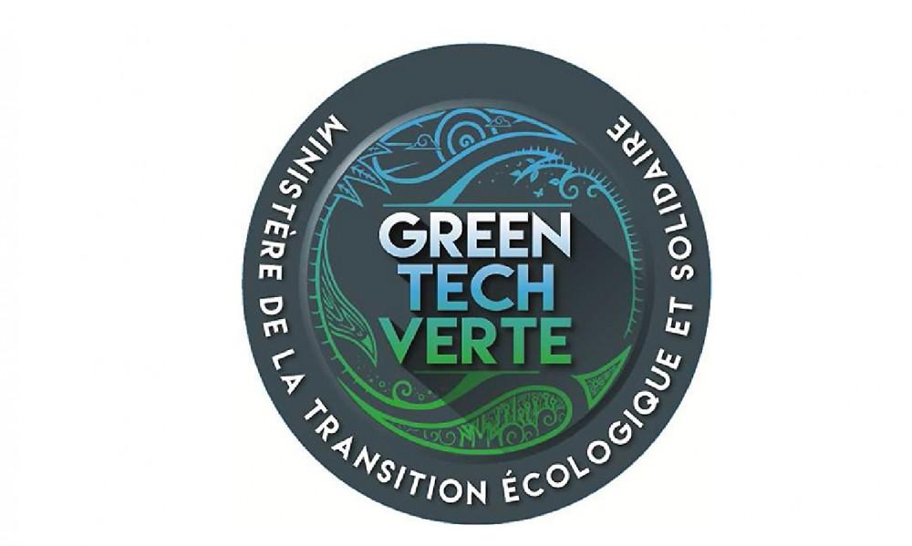 Ecofilae lauréat du concours GreenTech verte