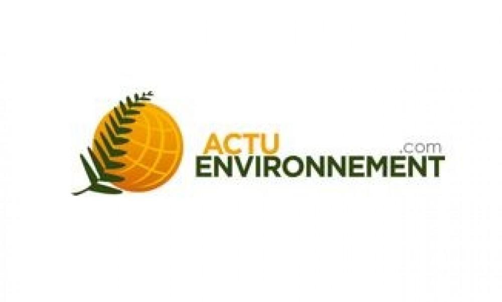 Actu-environnement met en avant nos formations