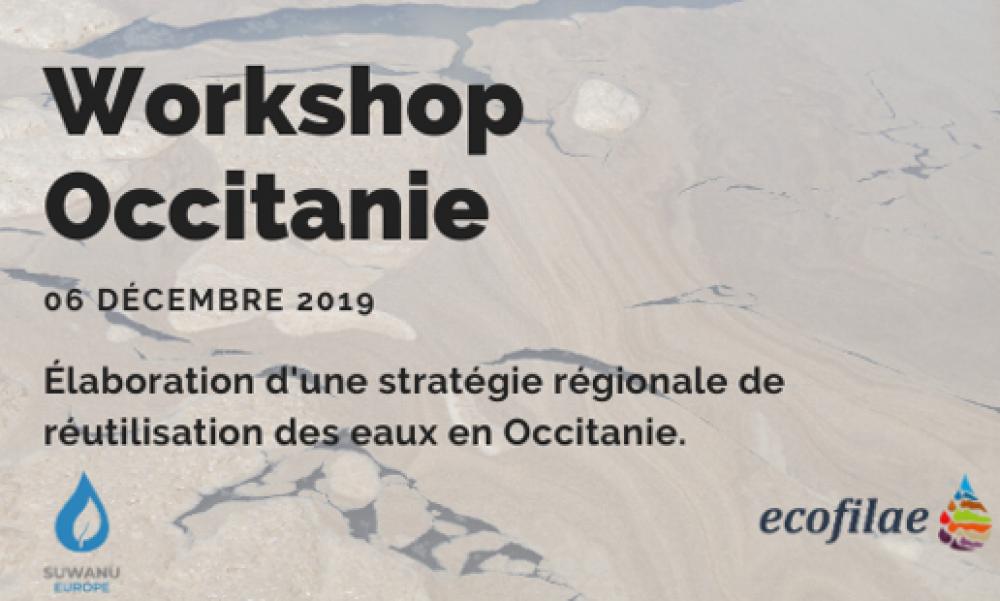 Workshop Occitanie : programme et inscription