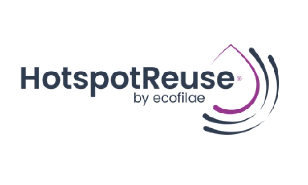 Ecofilae démocratise la réutilisation des eaux usées traitées avec HotspotReuse® !