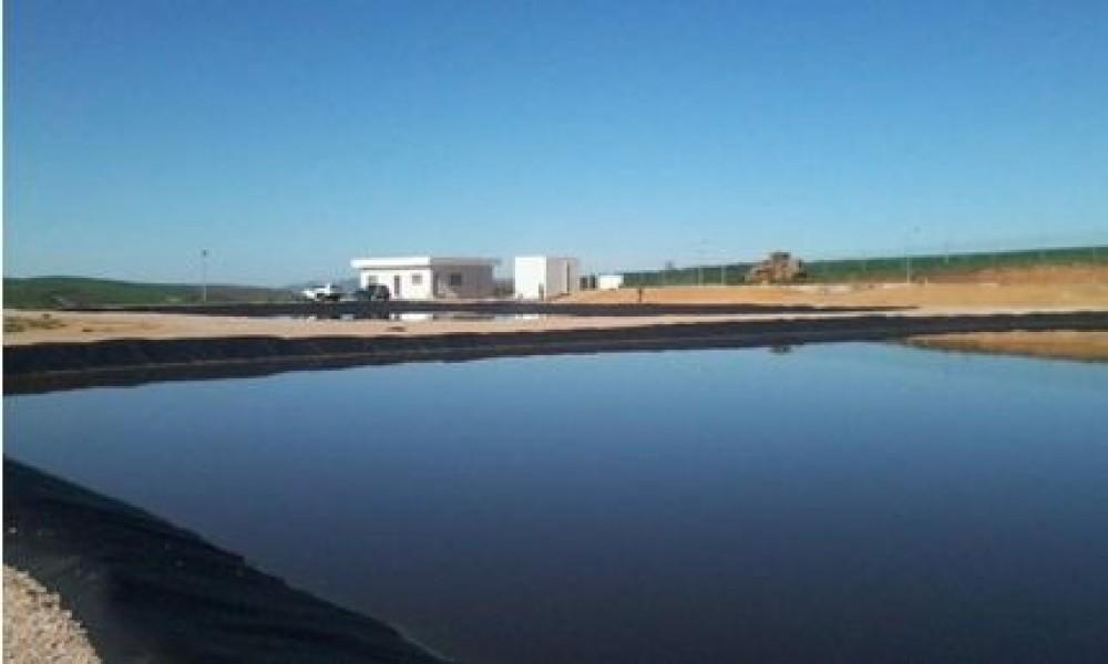 Réutilisation des eaux usées traitées en agriculture : pratiques et leviers d'action pour les pays méditerranéens