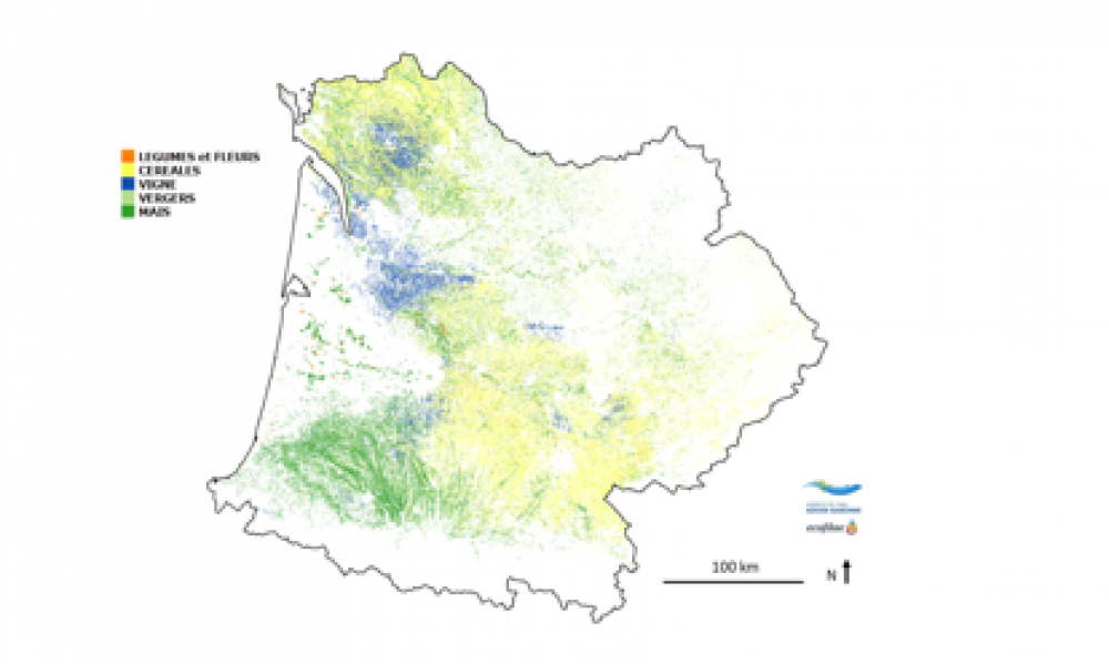 Strategy to support water reuse projects in the Adour-Garonne basin
