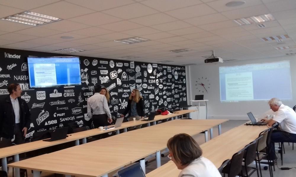Conférence : Créer de la valeur avec les effluents industriels